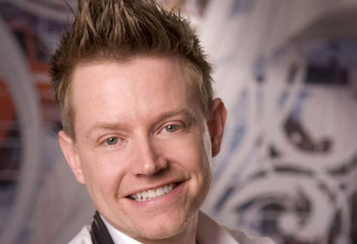 Richard Blais (and a Giveaway!)