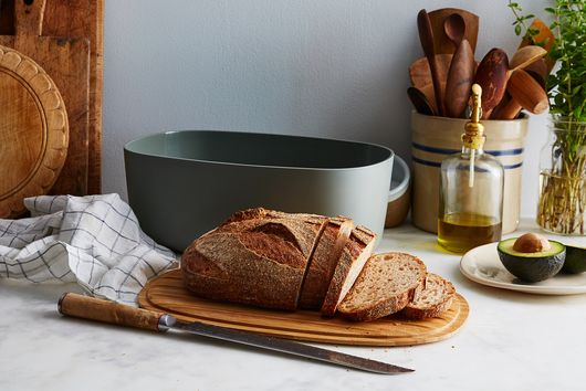 How to Make Sourdough Bread, According to an Award-Winning Baker