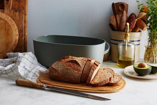 How to Make Sourdough Bread, According to an Award-Winning Baker