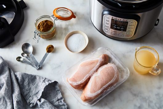 The 5 Most Common Mistakes People Make When Using the Instant Pot