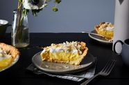 The Coconuttiest Coconut Cream Pie