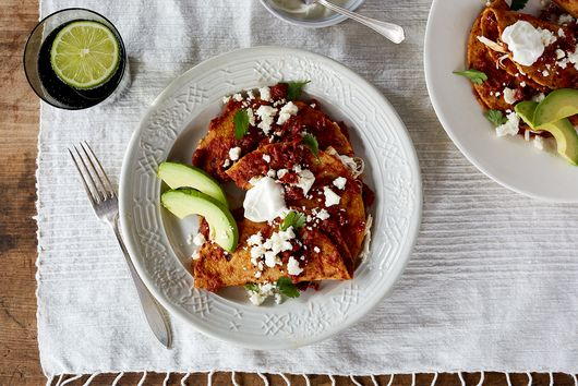 We're Headed to Mexico for the Month (At Least in Our Kitchens)