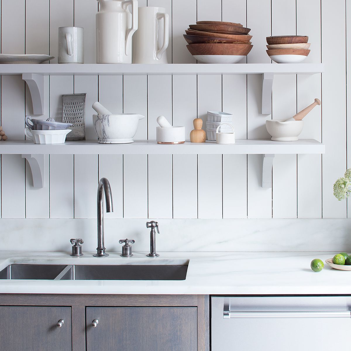 12 Best Small Kitchen Ideas Tiny Kitchen Designs To Save Space