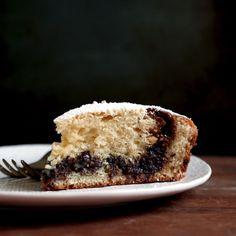 Candy Bar Coffee Cake