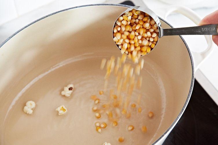 Perfect Popcorn