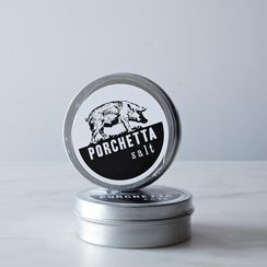 Porchetta Salt Blends, Two Tins