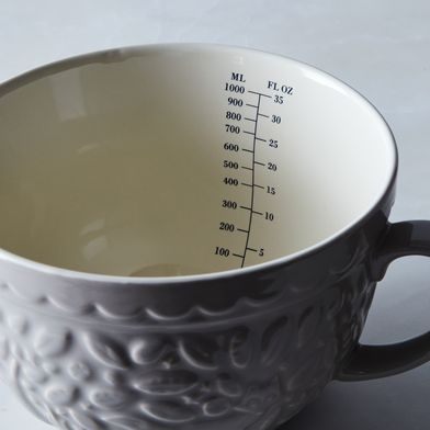 Mason Cash Forest Measuring Jug