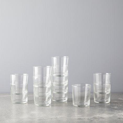 Stackable Bodega Glasses