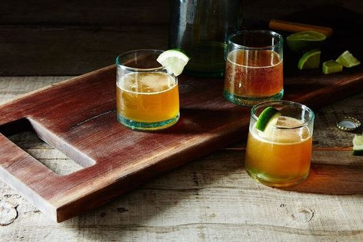3 Steps to Smokier Cocktails