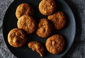 Ginger Cookies You Can Make Your Own