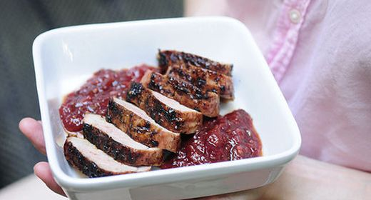 Your Best Grilled Pork Recipe