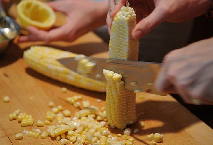How to De-Kernel Corn