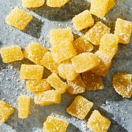 i <3 snacks by Justine Lee