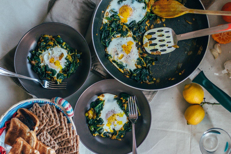 Nargessi Eggs
