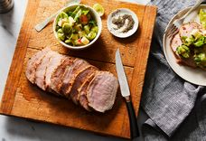 Grill, Roast, or Sear Your Way to Pork Loin Perfection