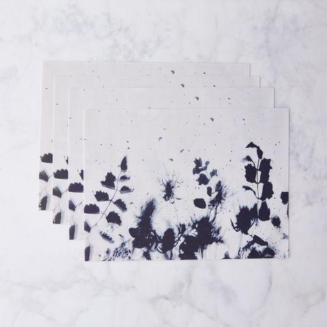 Flora Placemats (Set of 4)