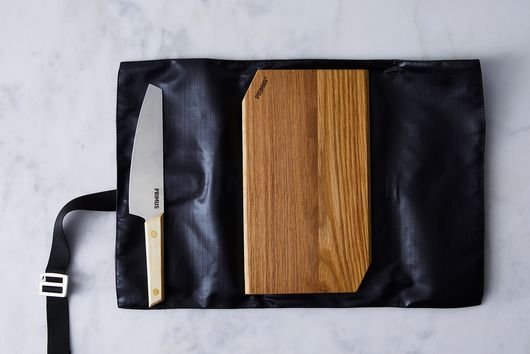 Travel Knife & Cutting Board Set