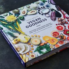A Vegan Cookbook for People Who Aren't Vegan—or Cooks