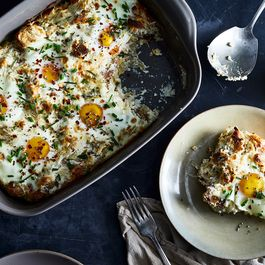 9bb59d73 ecbd 4d9f be0f 0369f82b3d9b  2018 0116 baked eggs with ricotta and onions 3x2 julia gartland 113