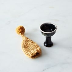 Egg Cup & Cosy