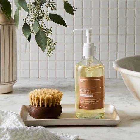 Organic Castile Liquid Hand Soap