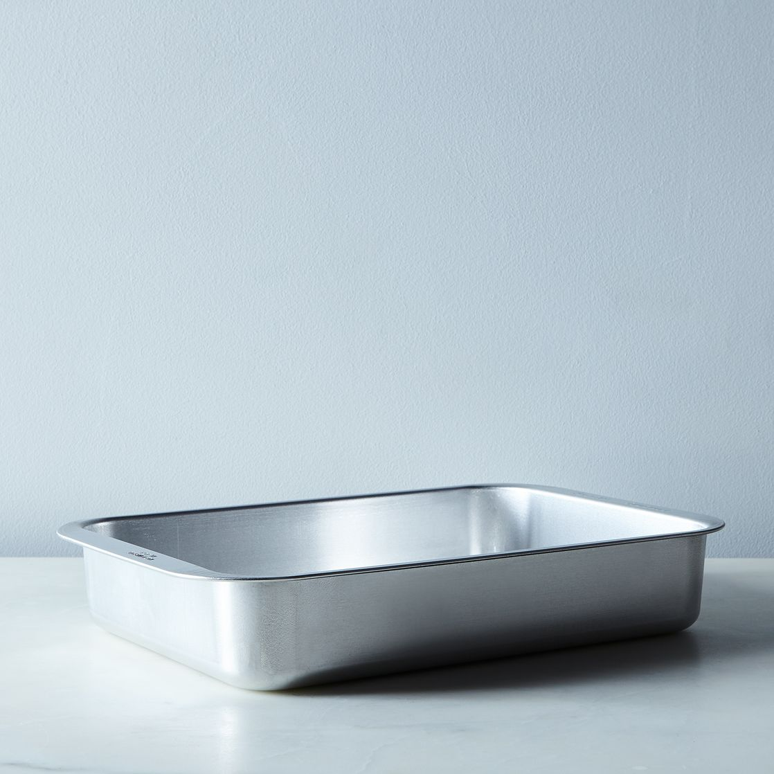 Nordic Ware Covered Aluminum Cake Pan on Food52
