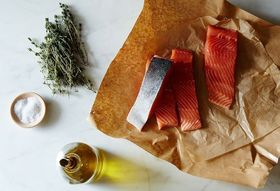 Be a Recipe Tester for the Your Best Recipe with Salmon Contest!