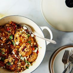 17 One-Pot Meals That Aren't Soup or Stews