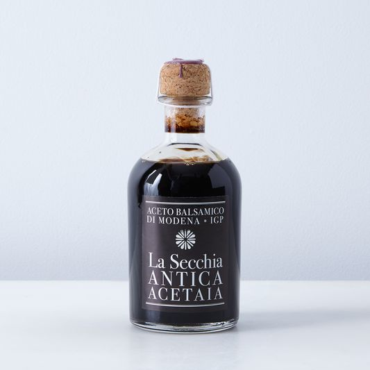Balsamic Vinegar of Modena + Quarterly Subscription