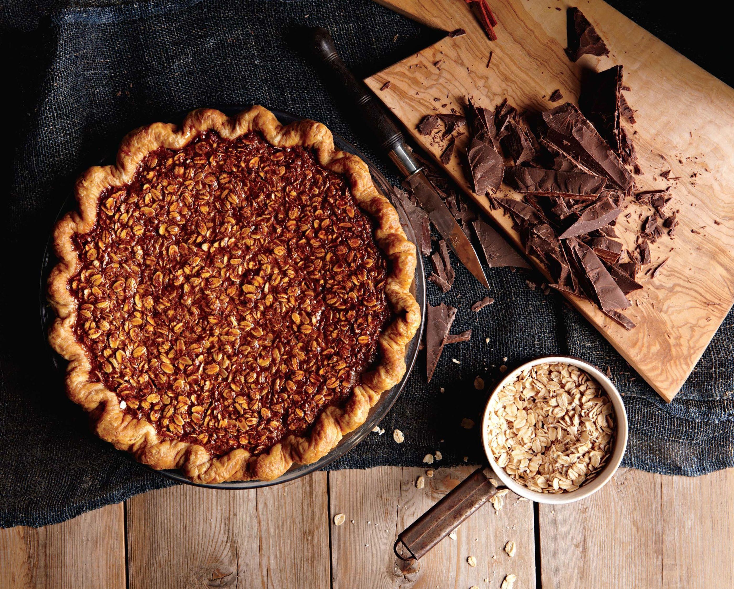 Four Amp Twenty Blackbirds Brooklyn Pie Recipes