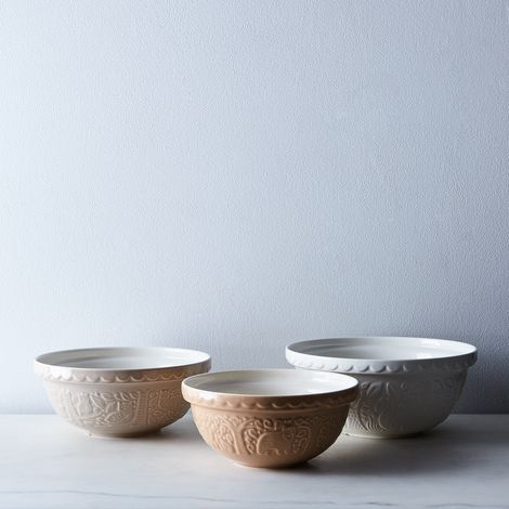 Mason Cash Forest Mixing Bowls