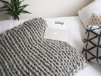 10 Pinterest-Approved Design Tips to Crush Dorm Room Style