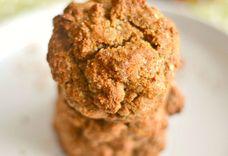 Grain Free Cinnamon Cookies
