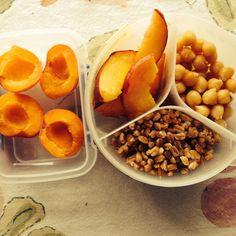 How Bon Appétit's Executive Editor Packs Lunch