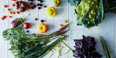 Including your new signature appetizer