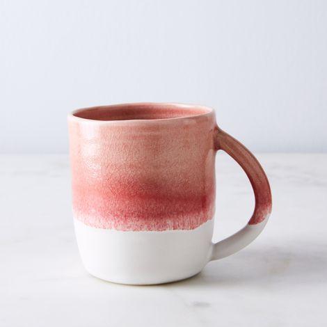 Limited Edition Handmade Mug, by FisheyeBrooklyn
