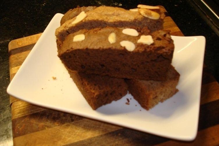 buckwheat biscotti recipe