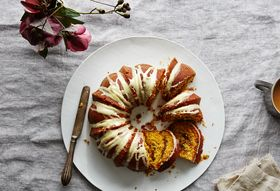 Make This Orange Five-Spice Bundt Cake with Zest, Pith, and All