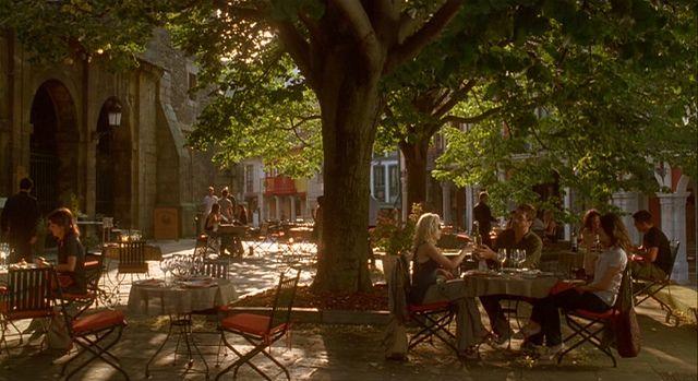 4 Romantic Films Made In Barcelona