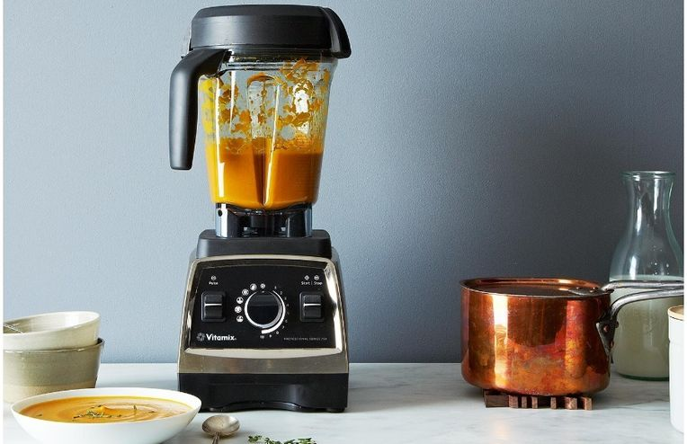 The Vitamix Is More Affordable Than It'll Probably Ever Be