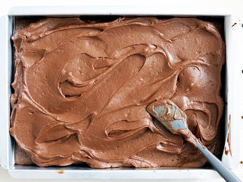 The Only Thing Standing Between You and Chocolate Cake Is One Pot and 40 Minutes