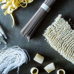 Community Picks Recipe Testing -- Noodle Soups