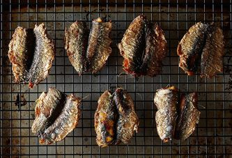 Scared of Rising Salmon Prices? Stick These Fish on a Dish Instead