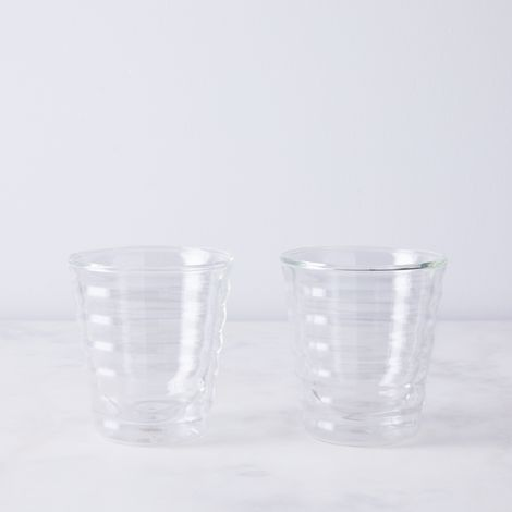 Coffee Glass (Set of 2)