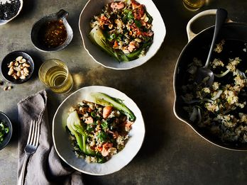 A 15-Minute, Chef-Approved Meal You'll Never Be Too Tired to Make