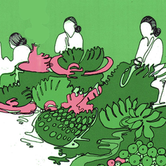 The Woman Who Changed the Way We Think About Indonesian Food