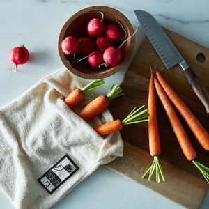 Fresh Vegetable Storage Bags