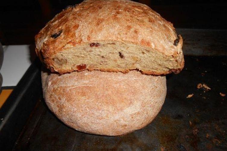 Pan de' santi (Saints' Bread)