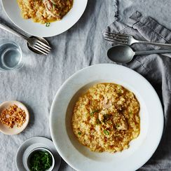 Why Chicken Porridge is the New Chicken Noodle Soup