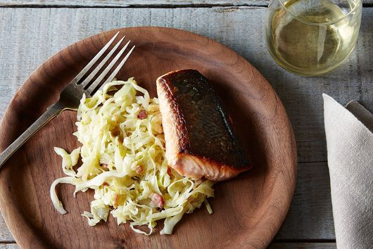 Best of the Hotline: How to Grill Salmon